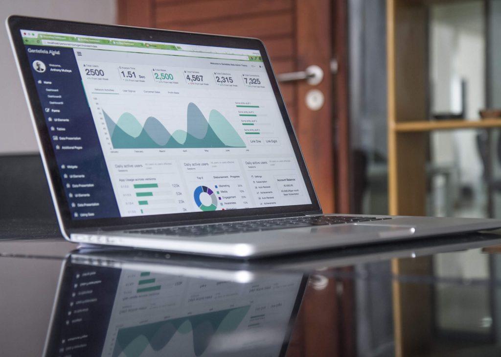 Business Intelligence - BI Dashboard